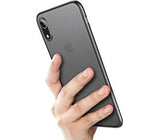 Baseus iPhone Xr case Wing Black (WIAPIPH61-E01)