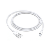 Câbles Apple Lightning 2m MD819