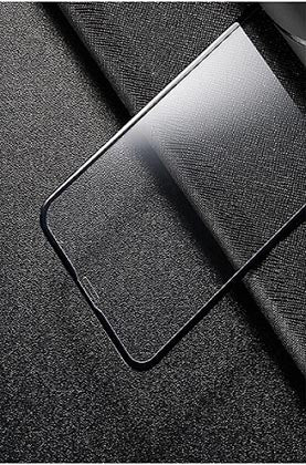 Baseus iPhone Xr 0.23 mm curved-screen T-Glass crack-resistant edges Black (SGAPIPH61-PE01)