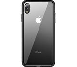 Baseus iPhone Xr case See-through Glass Protective (WIAPIPH61-YS01)