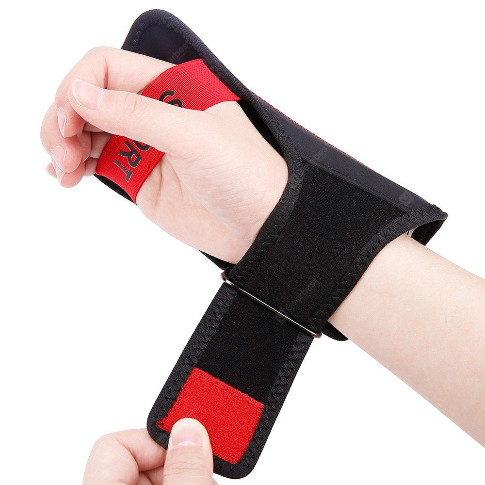 "Baseus Brassard sportif  Flexible Wristband up to 5"" inch"