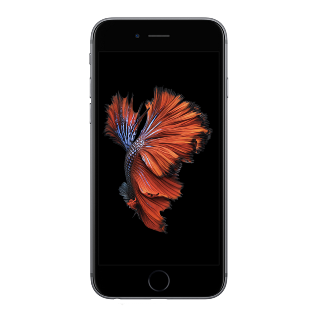 Iphone 6S noir