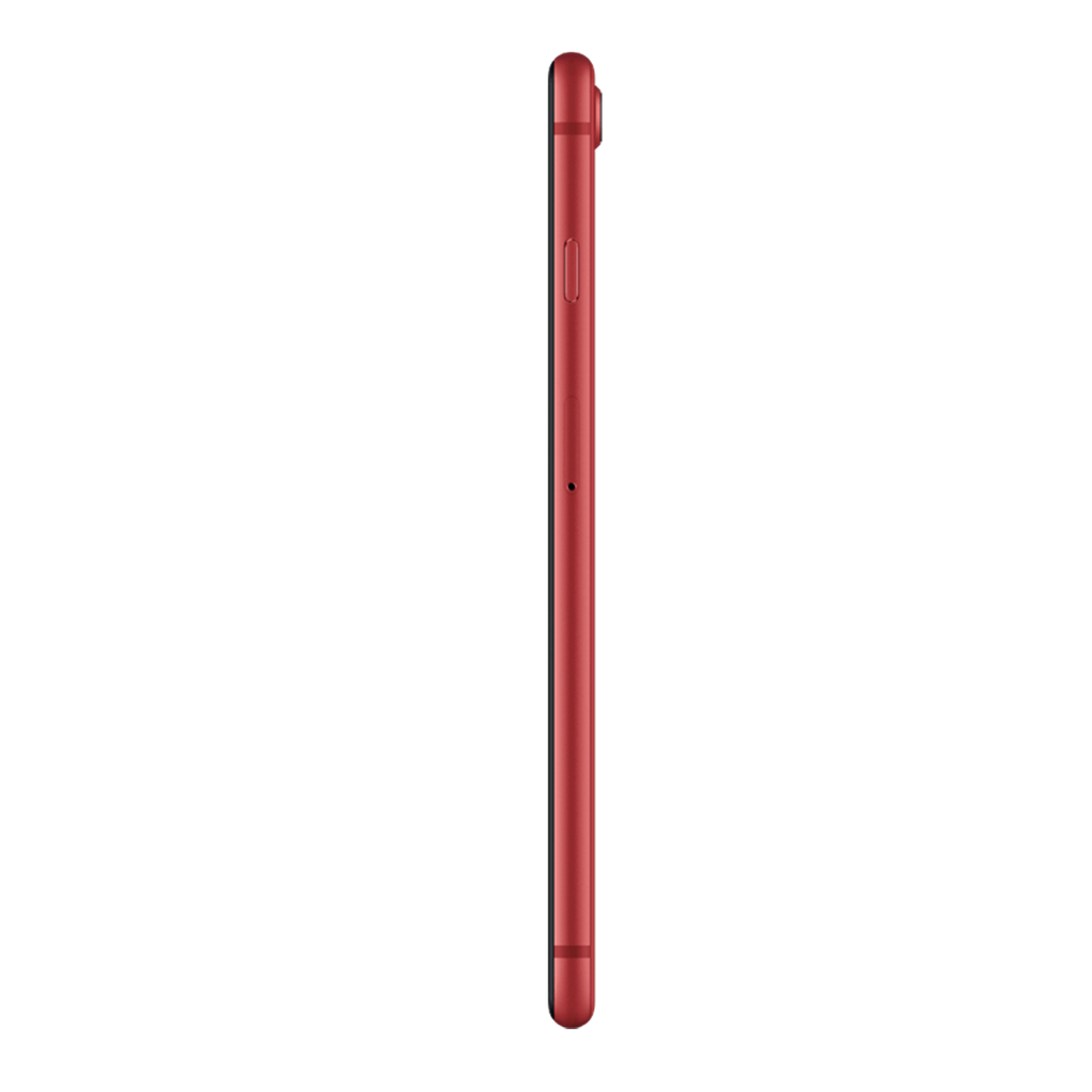 Iphone-8-plus-rouge-latéral