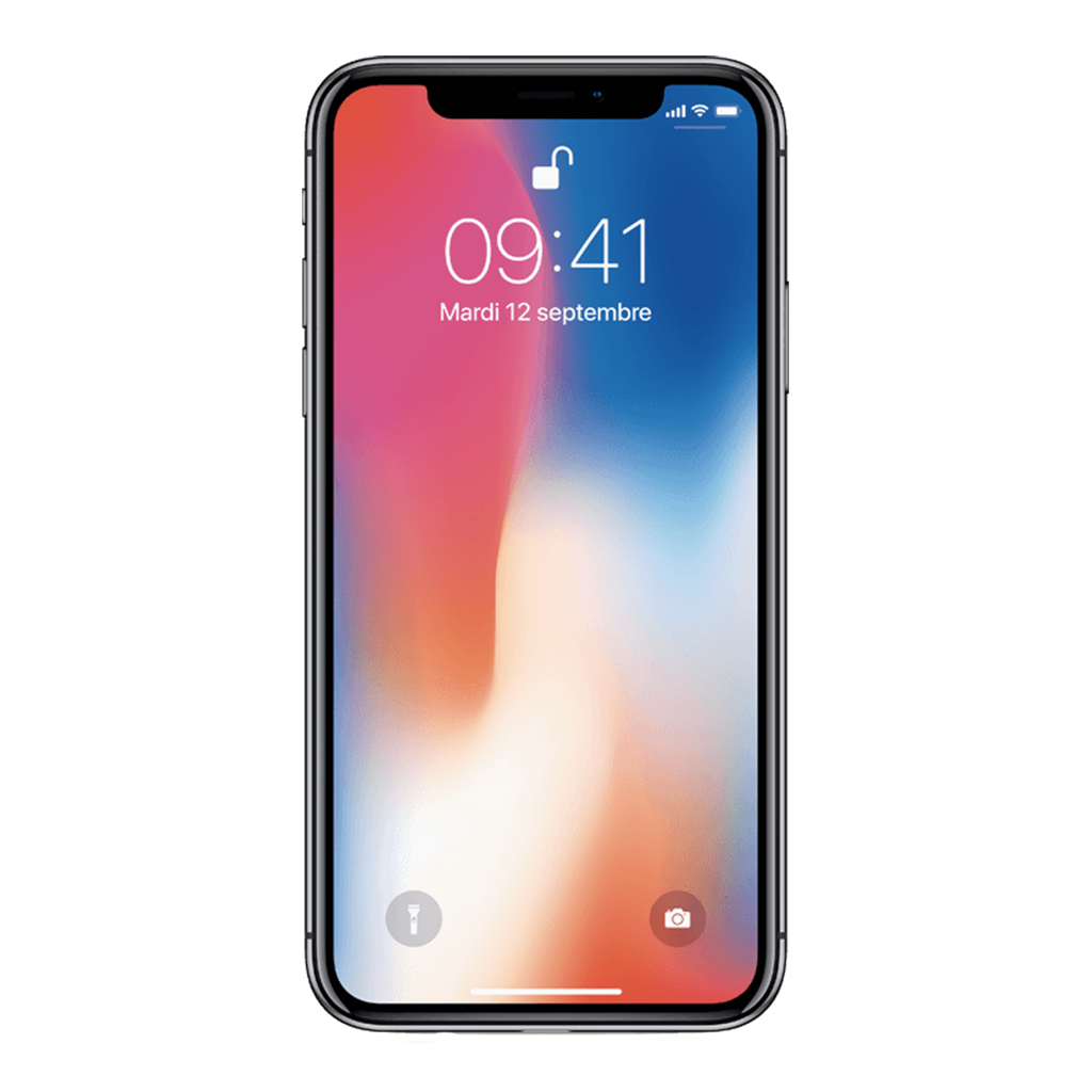 Iphone X Reconditionné