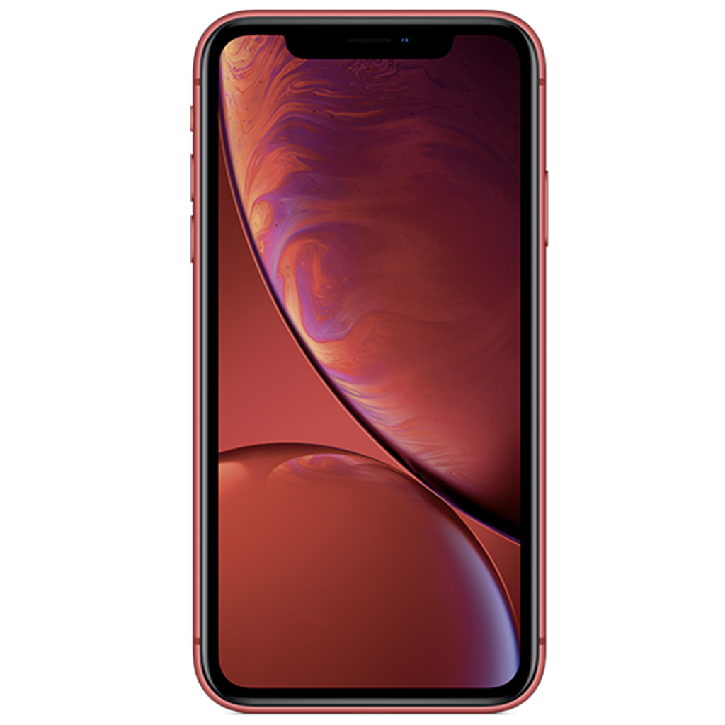 Iphone-XR-rouge-face
