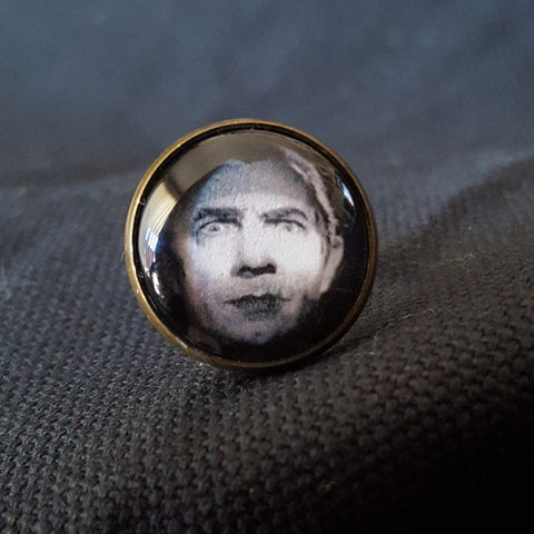 Count Dracula Ring