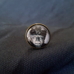 Werewolf Ring