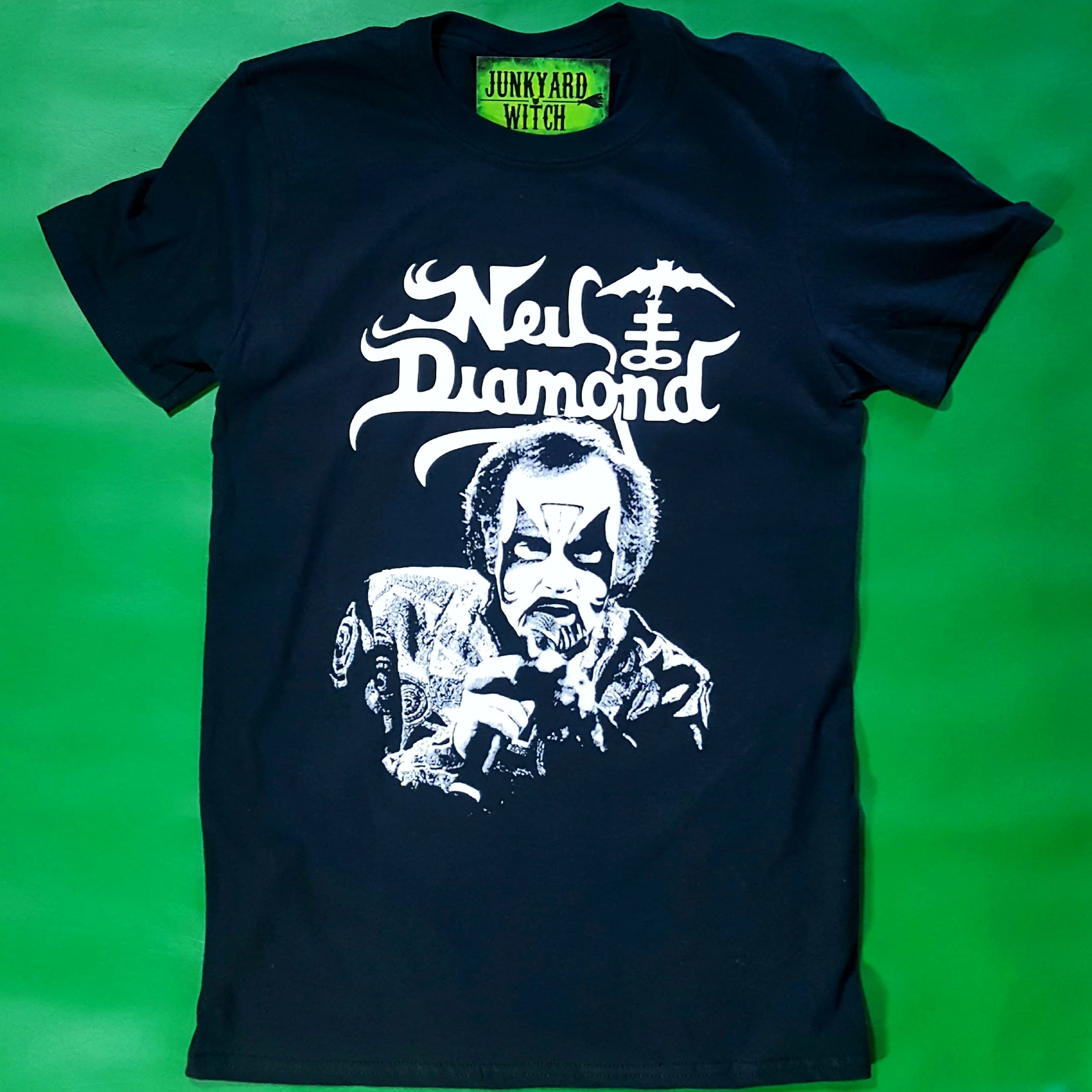 King Neil Diamond T-shirt