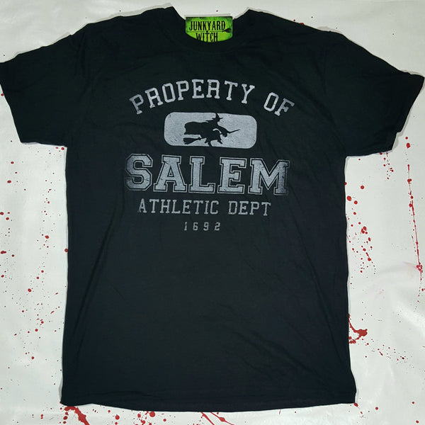 Salem Athletics  T-shirt