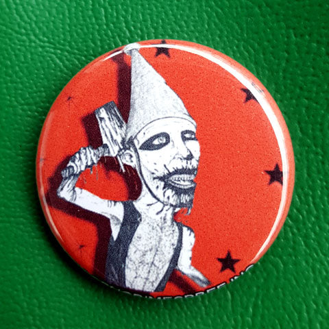 Choppy the ELF! 1.25 inch Pinback Button or Magnet