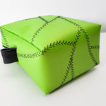 Load image into Gallery viewer, Franken-Stitch Box Buddy Pouch