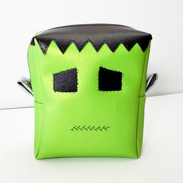 Frankie's Monster Box Buddy Pouch