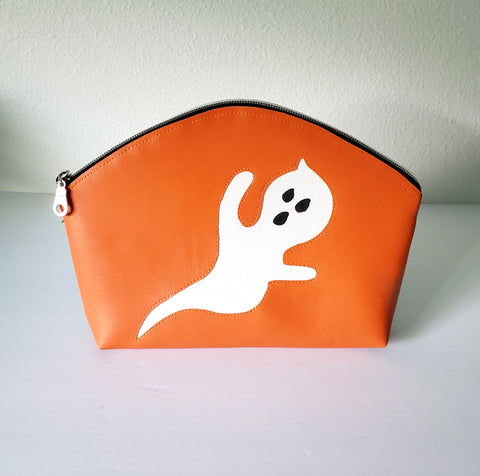 Haunted Makeup Pouch