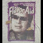 Load image into Gallery viewer, Jim Jones Flavor T-shirt - Heather Olive