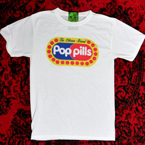 Pop Pills T-shirt