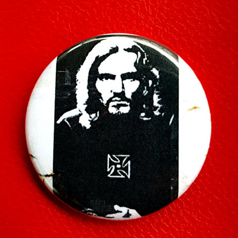 Robert Degrimston Process Church 1.25 inch Pinback Button or Magnet