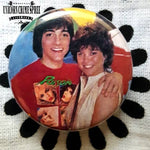 Load image into Gallery viewer, Chachi Creep! 1.25 inch Pinback Button or Magnet
