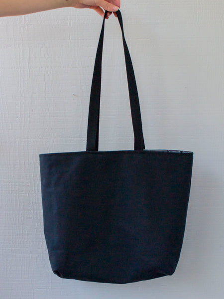 Green Junkyard Witch Club Tote