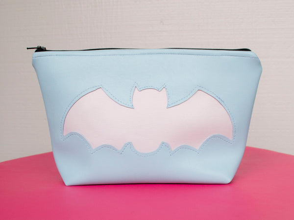 Cotton Candy Bat Pouch
