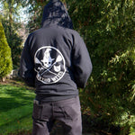 Load image into Gallery viewer, Junkyard Witch Official Hoodie