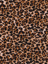 Load image into Gallery viewer, Cheetah Print Cane Skin