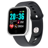 Smart Watch Men Blood Pressure Measurement Electronic Smart Watch Heart Rate Monitor Smartwatch Waterproof Ip67 Smartwatch Women
