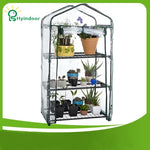Garden Supplies Agriculture Greenhouse Sunroom Garden PVC Mini Greenhouses