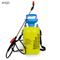 5L 8L Garden Sprayer Bottle Sprinkler Tool For Plant Flower Lawn & Garden , Herbicides Pesticide Watering Gardening Supplies