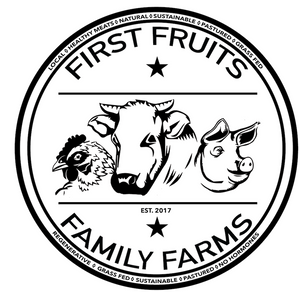 First Fruits Family Farms