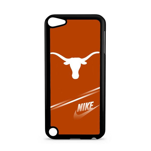 Sports Texas Longhorns Nike New iPod Case