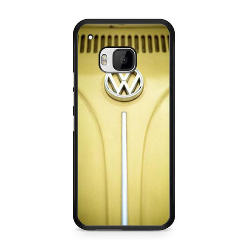 VW Beetle Logo New HTC Case