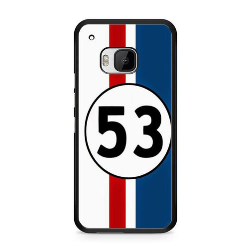 VW Herbie New HTC Case