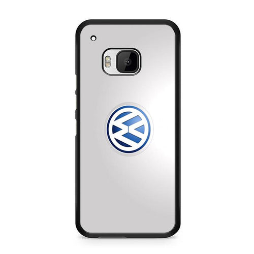 VW Silver New HTC Case