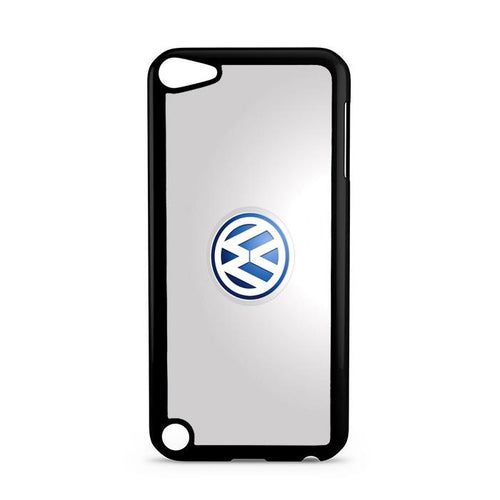 VW Silver New iPod Case