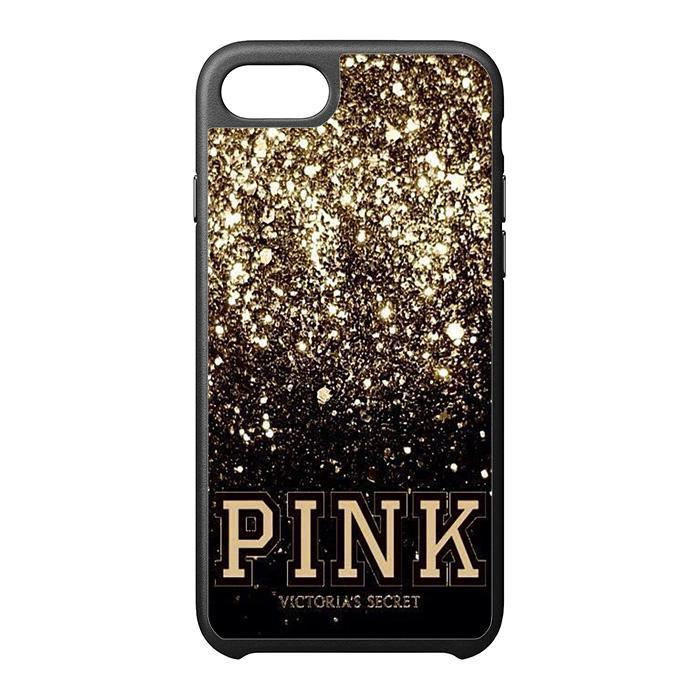 new style b7581 a0b82 Victorias secret Pink Gold iPhone XS/XR Case