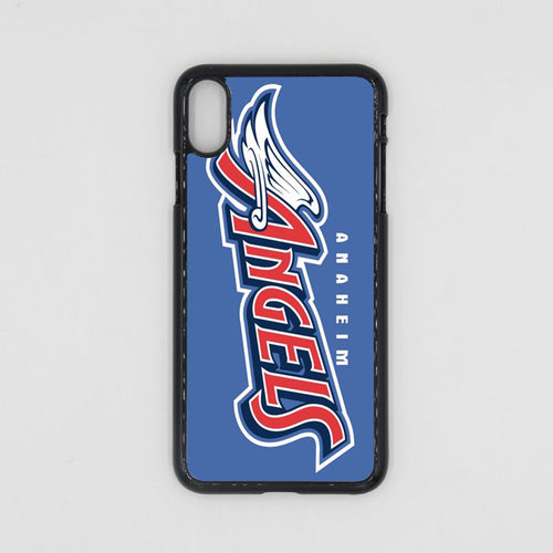 anaheim angels iPhone Case