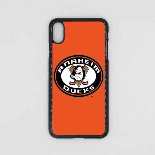 anaheim ducks nhl iPhone Case