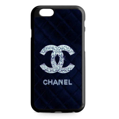 chanel bling iPhone Case