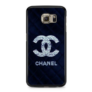 chanel bling Samsung Case