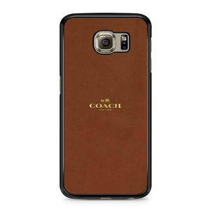 coach Samsung Case
