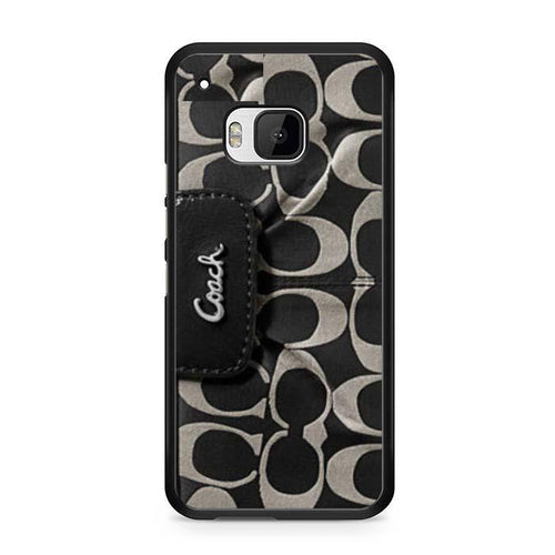 coach wallet HTC Case