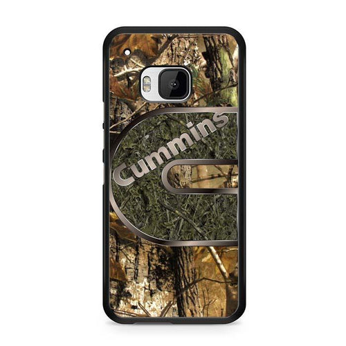 cummins camo HTC Case