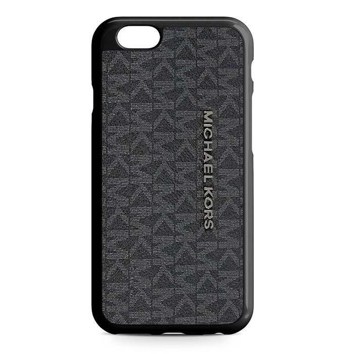 michael kors logo iPhone Case