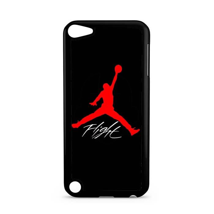 nike air jordan iPod Touch Case