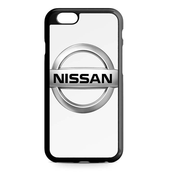 nissan iPhone Case