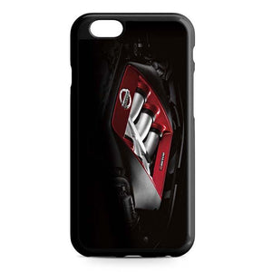nissan gtr nismo iPhone Case