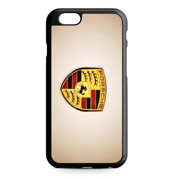 porsche car iPhone Case