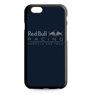 red bull racing iPhone Case