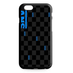 vans blue iPhone Case