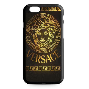 versace gold iPhone Case